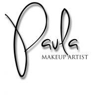 paula makeup artist logo